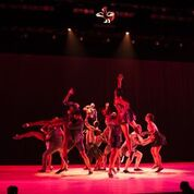Ballet Hispanico @ Emelin Theatre |  |  |
