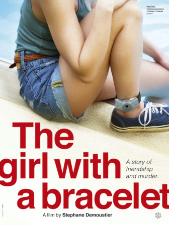 Film: The Girl with a Bracelet, directed by Stéphane Demoustier @ Emelin Theatre        