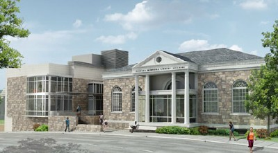 Mamaroneck Public Library