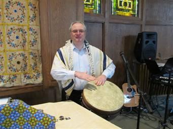rabbi Congregation Sulam Yaakov