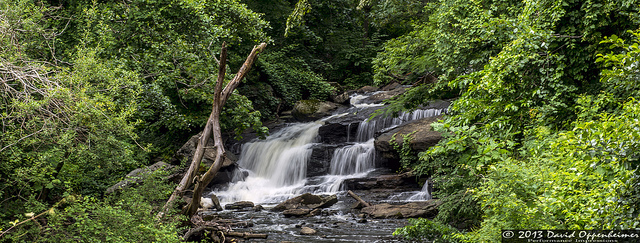 Today's Photo: Falls
