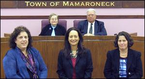 board mamaroneck