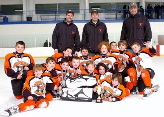 mamaroneck youth hockey