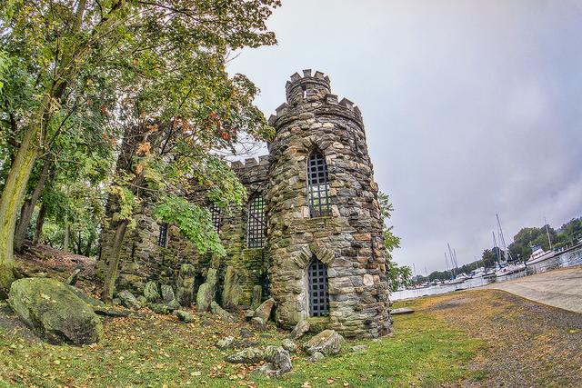 castle glen island