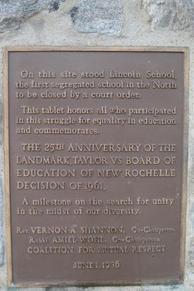 New Rochelle Historic Landmark Review Board