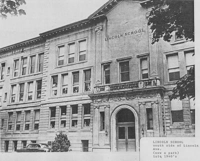 LincolnSchool