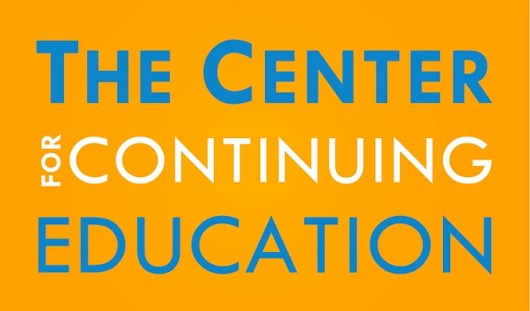 center continuing education