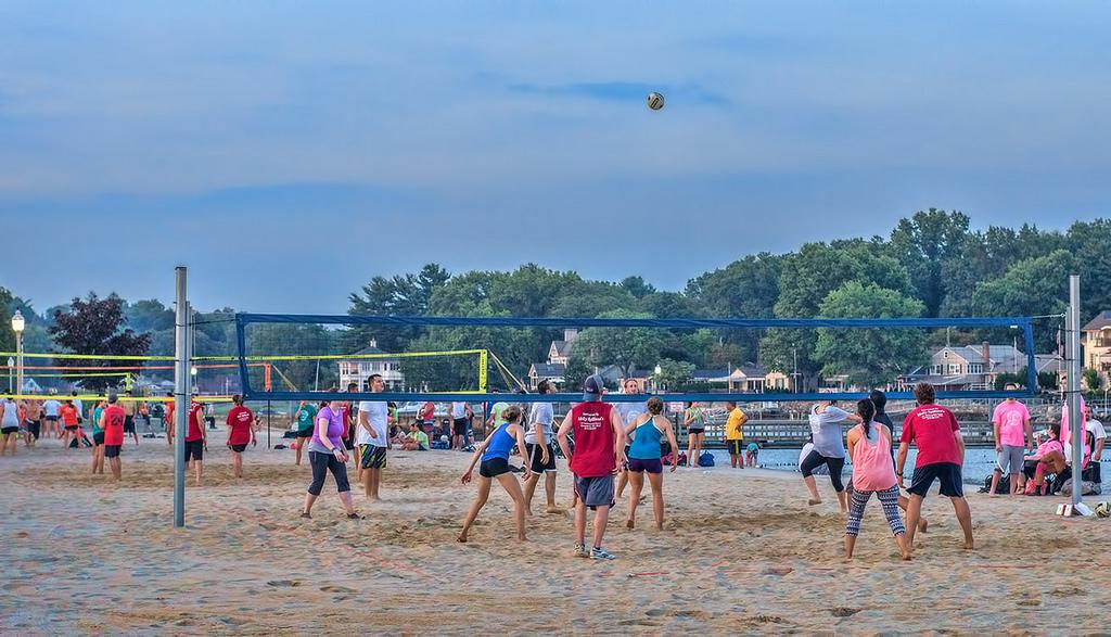 mamk beach volleyball