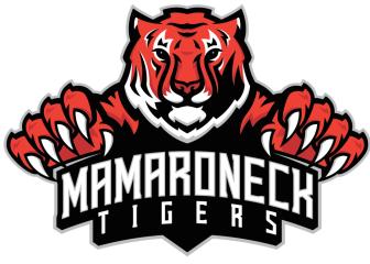Tigers Logo mamaroneck
