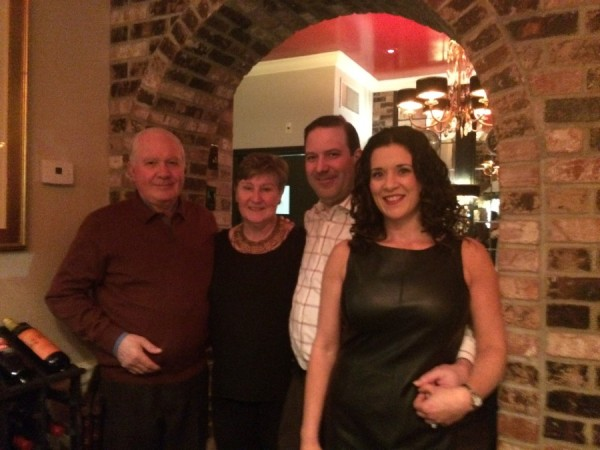 The Vivolo Family
