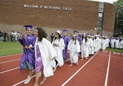 new rochelle graduation robes, gender