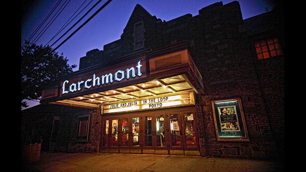 larchmont cinema