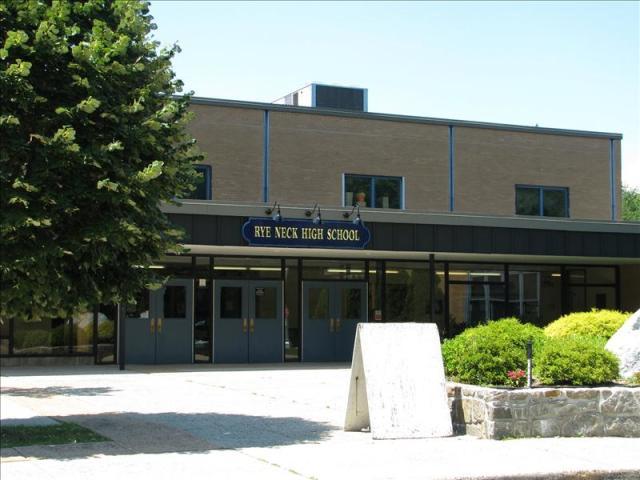 rye neck high school