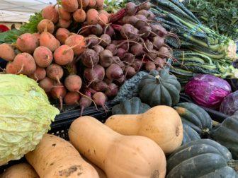 Mamaroneck Winter Farmers Market Opens @ Down to Earth Mamaroneck Farmers Market |  |  |