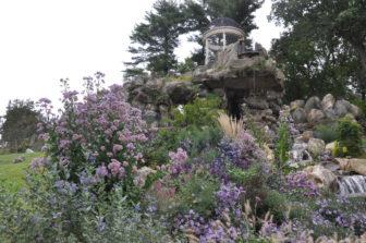 Tours of Untermyer Gardens @ Untermyer Gardens        