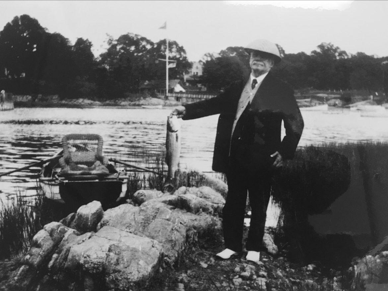 vintage larchmont history