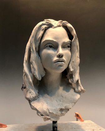 Renown Sculptor's Studio Tour @ TBA to registered participants        