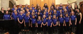 Westchester Children's Chorus Winter Concert @ Larchmont Avenue Church |  |  |