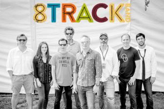 8Track Band @ Emelin Theatre |  |  |
