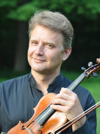 The Symphony of Westchester All Baroque Concert @ Christopher J. Murphy Auditorium - Iona College |  |  |