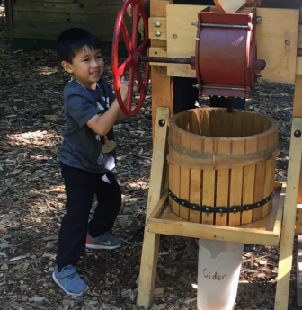 Apple Cidering @ Greenburgh Nature Center | | |