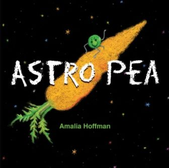 Blast Off for Fun with Author Amalia Hoffman! @ The Voracious Reader |  |  |
