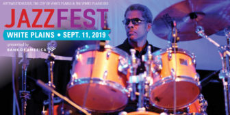 JazzFest 2019: Downtown White Plains Jazz Stroll @ Multiple Locations |  |  |