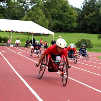 Burke's 40th Wheelchair Games + Spinal Cord Injury Sports and Vendor Expo @ Burke Rehabilitation Hospital |  |  |