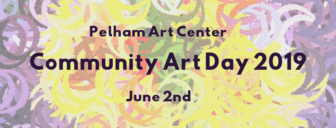 Community Art Day @ Pelham Art Center |  |  |