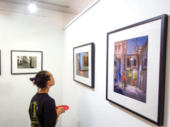 Gallery Reception: The Ground Glass Photography 1st Annual Mentorship Exhibit @ The Rye Arts Center |  |  |