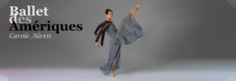 Ballet des Ameriques at Emelin Theater @ Emelin Theater |  |  |
