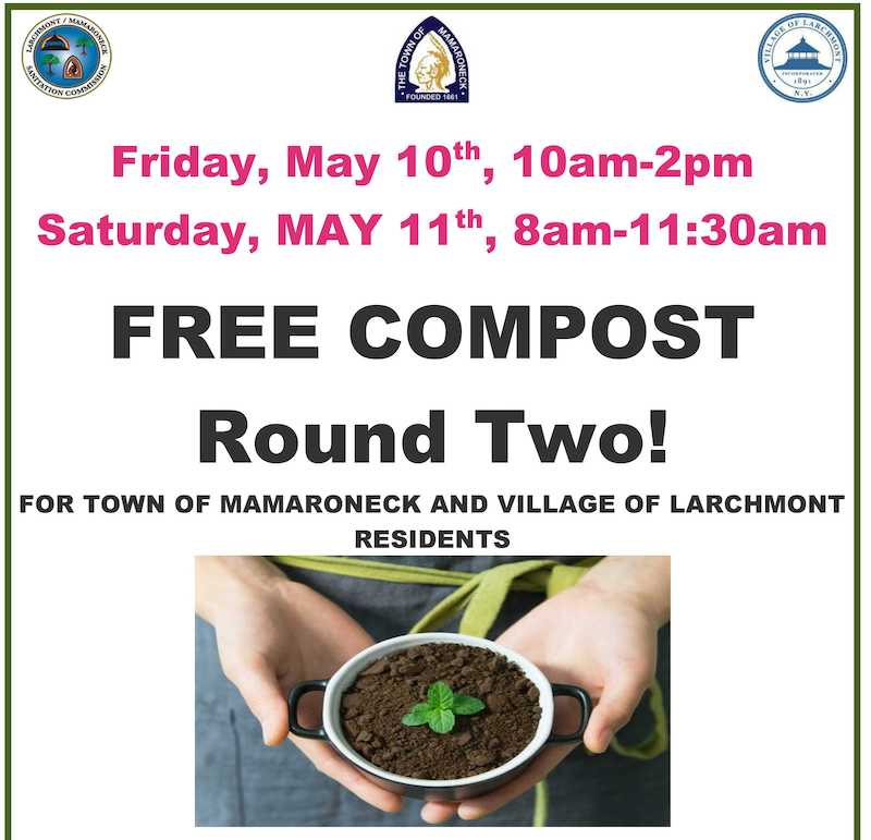 Flyer Second Compost Giveback 5.10.19_00001