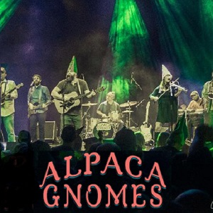 Mamaroneck Summer Nights on the Sound Host The Alpaca Gnomes @ Mamaroneck Harbor Island Park |  |  |