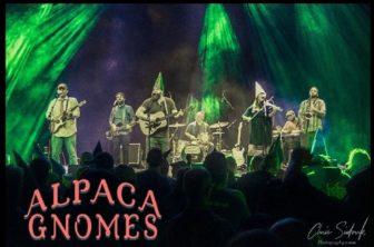 FREE! Mamaroneck Summer Nights on the Sound Host The Alpaca Gnomes @ Mamaroneck Harbor Island Park |  |  |