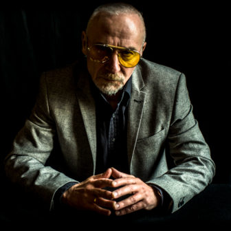 Graham Parker @ Emelin Theatre |  |  |