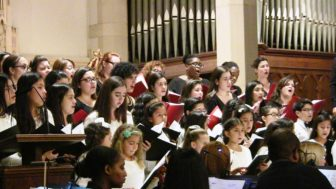 Songcatchers 24th Annual Concert for Peace @ The College of New Rochelle Chapel |  |  |