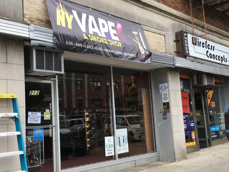 NY Vape Store