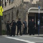 Larchmont Police at Augie's