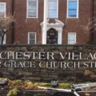 port chester village hall, rye town hall