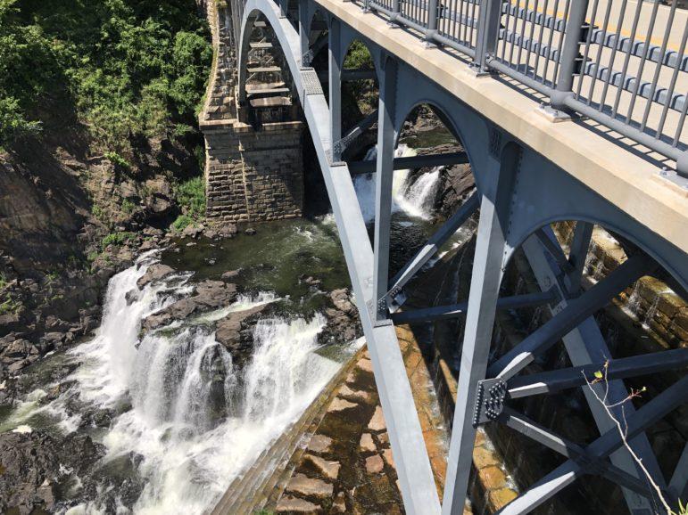 New Croton Spillway Bridge
