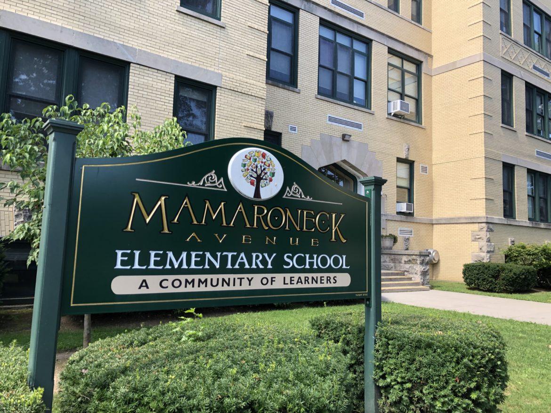 Mamaroneck Ave School
