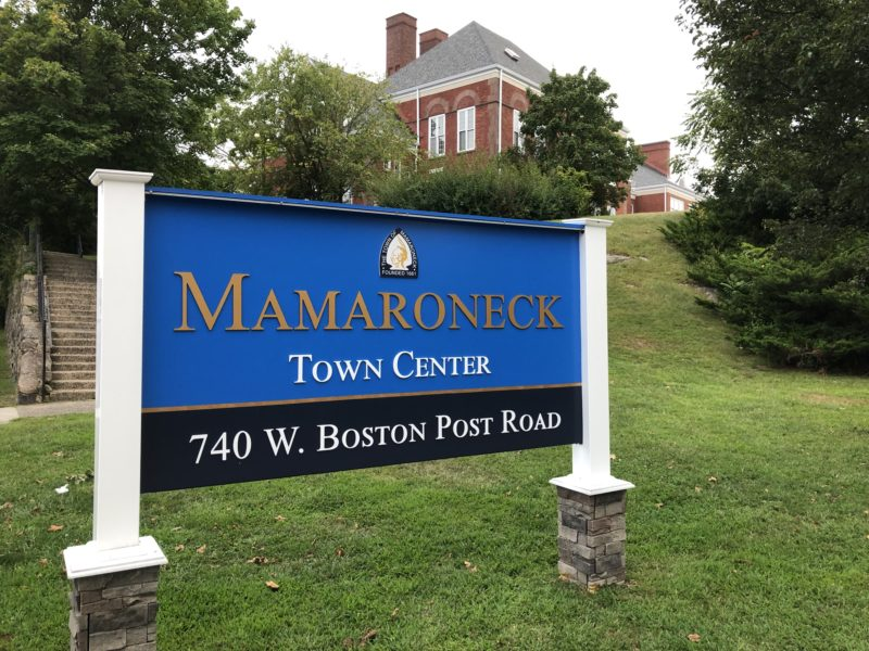 Mamaroneck Town Center