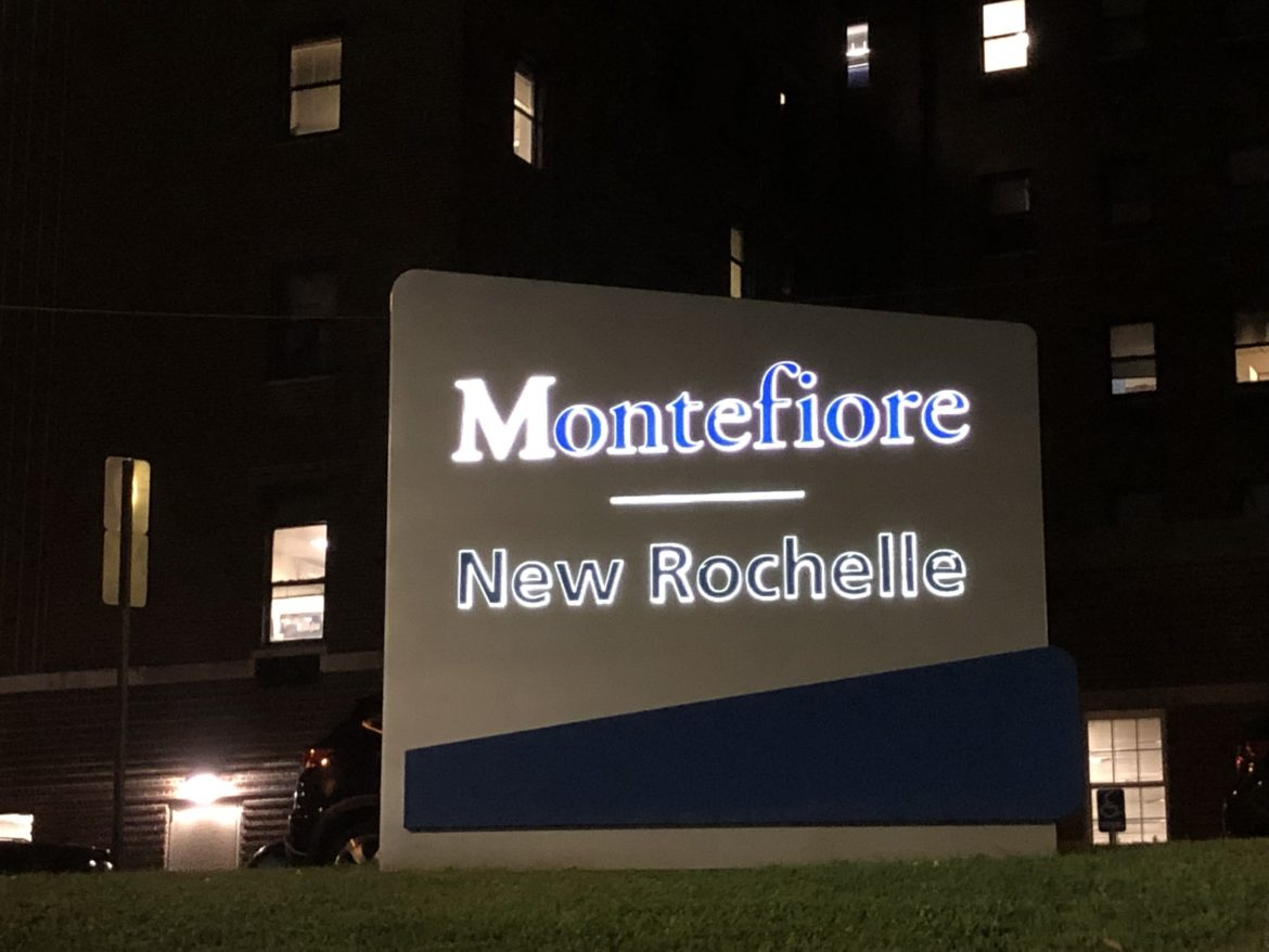 New Rochelle Hospital Montefiore