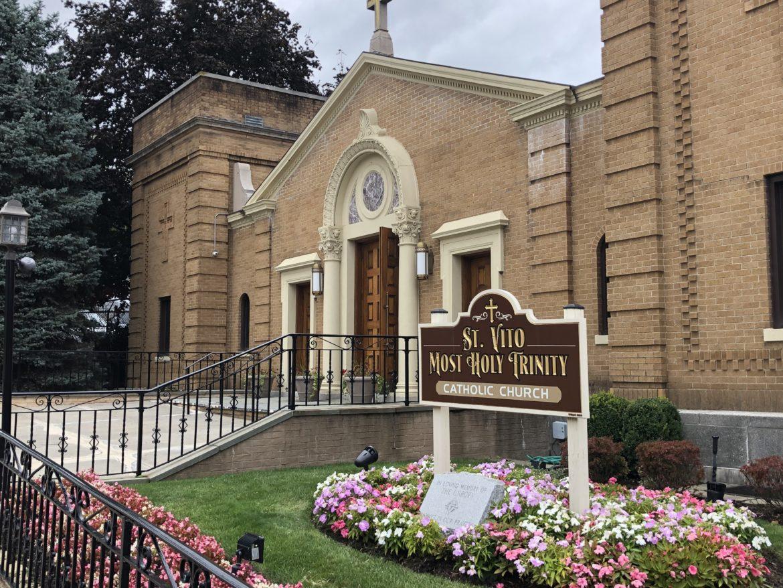St. Vito's-Holy Trinity