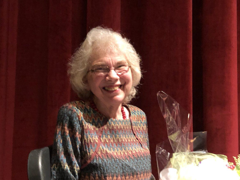 Elizabeth Saenger