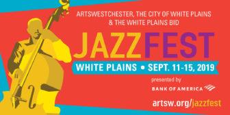 JazzFest 2019: Jazz Jam @ ArtsWestchester Gallery |  |  |