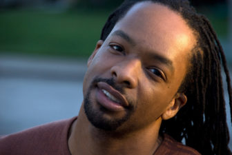 Purchase College Hosts Award-Winning Poet Jericho Brown @ Purchase College Humanities Theatre (Humanities Building)        