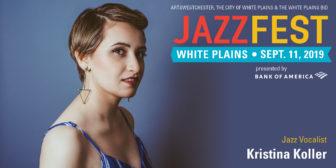 JazzFest 2019: Kristina Koller @ Court Street Farmer's Market |  |  |