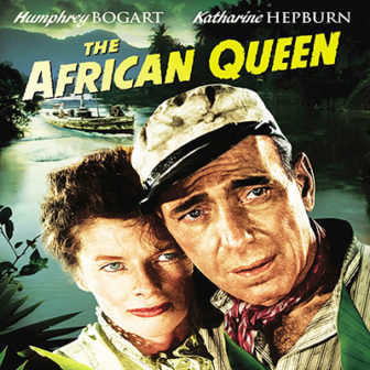 Film & Discussion with Paul Doherty: The African Queen @ Larchmont Public Library |  |  |
