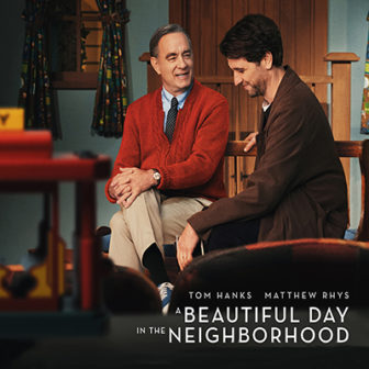 New Movie of the Month: A Beautiful Day in the Neighborhood @ Larchmont Public Library |  |  |
